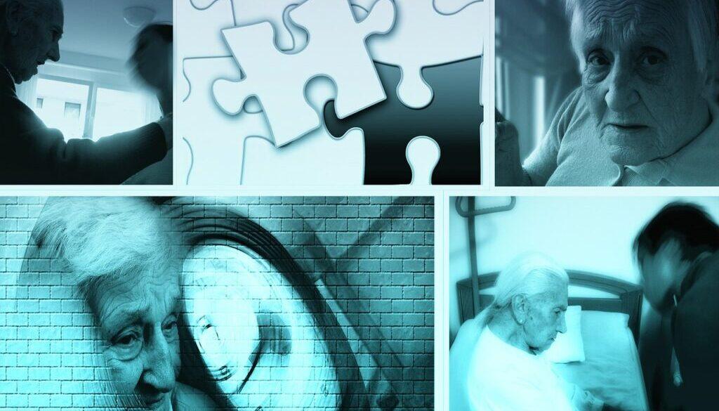 Demencia Alzheimer terapia ocupacional